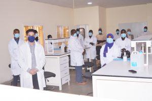 BSc Midwifery & BSc Nurse-Anesthesia Opened