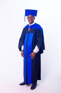 """UTG """"gave me the necessary professional competence, research and leadership skills"""""""